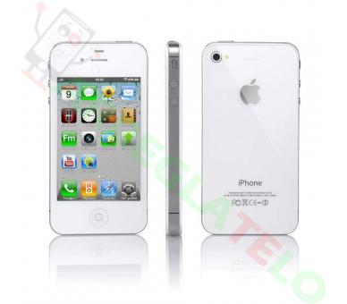 Apple iPhone 4S | White | 16GB | Refurbished | Grade A+ Apple - 2