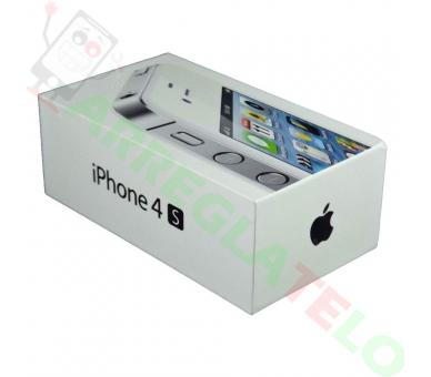 Apple iPhone 4S 8 GB - Wit - Simlockvrij - A + Apple - 1