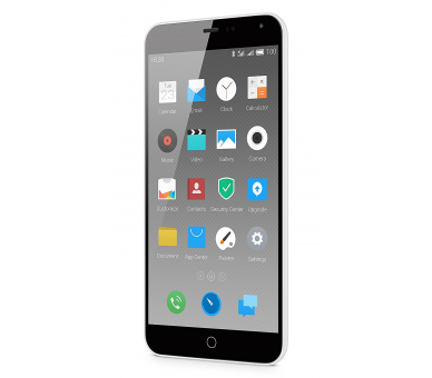 Meizu M1 Note | White | 32GB | Refurbished | Grade New Meizu - 6