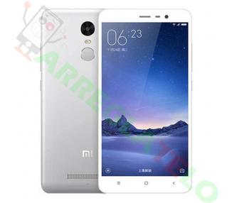 Xiaomi Redmi Note 3 4G 1,8Ghz 2Gb RAM 16Gb ROM Multilinguaje Blanco Xiaomi - 1