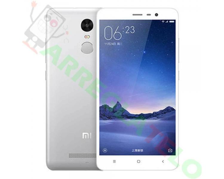Xiaomi Redmi Note 3 4G 1,8 Ghz 2 Gb RAM 16 Gb ROM Meertalig wit Xiaomi - 1