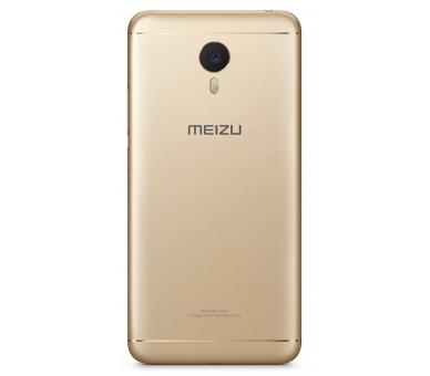 Meizu M3 Note 16GB Internationale versie 4G 2GB RAM IPS OCTA CORE 1.8 GHZ Goud Meizu - 2