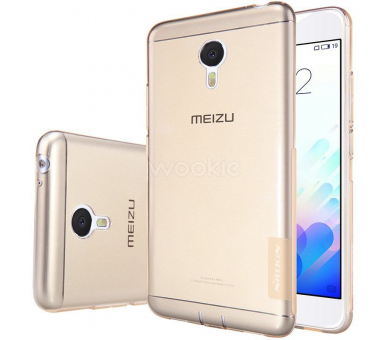 Meizu M3 Note 16GB Internationale versie 4G 2GB RAM IPS OCTA CORE 1.8 GHZ Goud Meizu - 5