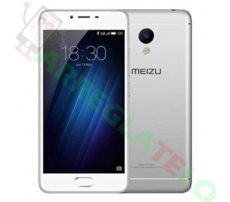 Meizu M3S 4G 2GB RAM 16GB OCTACORE 1'5 GHz 5' FHD IPS CAMERA 13.0MP Blanco Meizu - 1