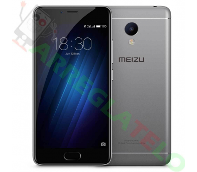 Meizu M3S 4G 2GB RAM 16GB OCTACORE 1'5 GHz 5' FHD IPS CAMERA 13.0MP GRIS Meizu - 1