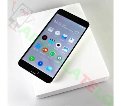 Meizu M2 Note | White | 32GB | Refurbished | Grade New Meizu - 1