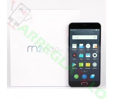 Meizu M2 Note | White | 32GB | Refurbished | Grade New Meizu - 3