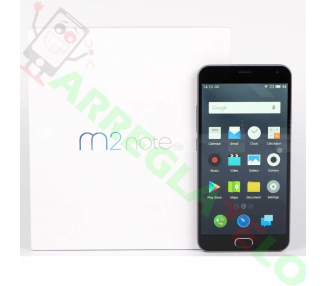 Meizu M2 Note 2 4G 2GB RAM 32GB OCTACORE 1'3 GHz 5'5 FHD CAMERA 13.0MP NOWOŚĆ