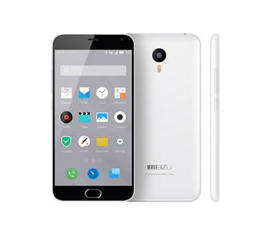 Meizu M2 Note | White | 32GB | Refurbished | Grade New Meizu - 7
