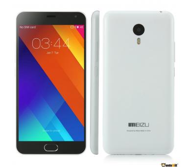 Meizu M2 Note | White | 32GB | Refurbished | Grade New Meizu - 8