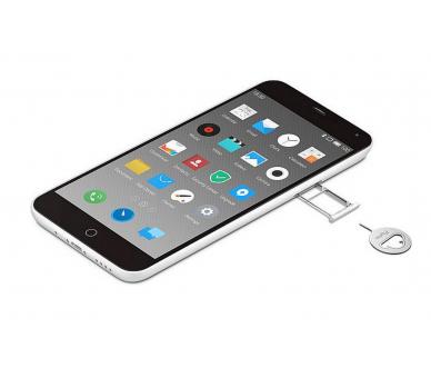 Meizu M2 Note | White | 32GB | Refurbished | Grade New Meizu - 9