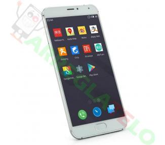 """Meizu MX5 16GB 4G 3G RAM Helio X10 Octa Core 2'2GhZ 5.5 FHD 20 MPX Biały """""""