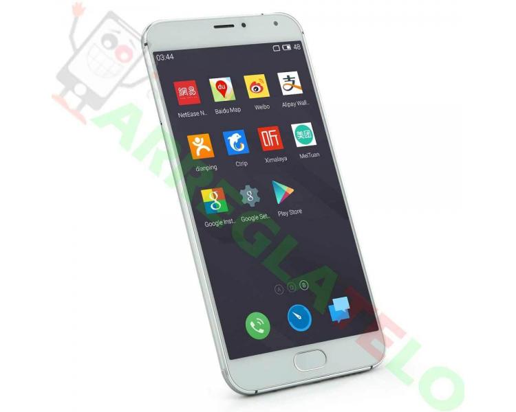 "Meizu MX5 16GB 4G 3G RAM Helio X10 Octa Core 2'2GhZ 5,5"" FHD 20 MPX Blanco Meizu - 1"