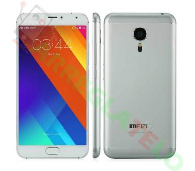 """Meizu MX5 16GB 4G 3G RAM Helio X10 Octa Core 2'2GhZ 5.5 FHD 20 MPX Wit """" Meizu - 2"""