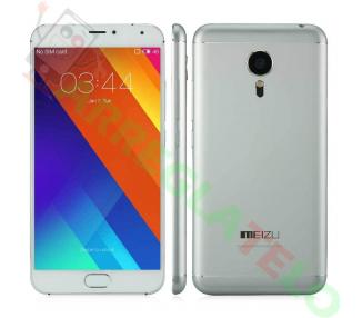 "Meizu MX5 16GB 4G 3G RAM Helio X10 Octa Core 2'2GhZ 5,5 FHD 20 MPX Blanco"" Meizu - 2"