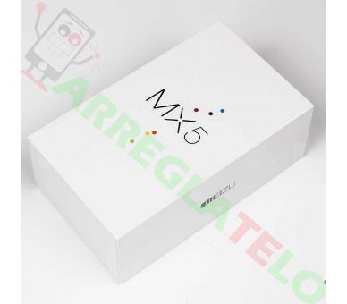 "Meizu MX5 16GB 4G 3G RAM Helio X10 Octa Core 2'2GhZ 5,5"" FHD 20 MPX Blanco Meizu - 3"