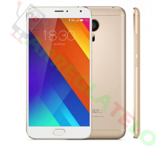 "Meizu MX5 16GB 4G 3G RAM Helio X10 Octa Core 2'2GhZ 5,5 FHD 20 MPX Dorado"" Meizu - 1"