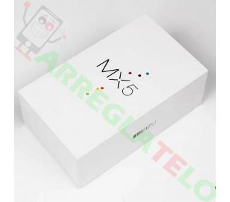 "Meizu MX5 16GB 4G 3G RAM Helio X10 Octa Core 2'2GhZ 5,5 FHD 20 MPX Dorado"" Meizu - 2"