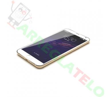 """Meizu MX5 16GB 4G 3G RAM Helio X10 Octa Core 2'2GhZ 5.5 FHD 20 MPX Goud """" Meizu - 4"""