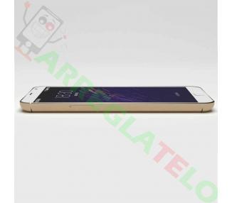 "Meizu MX5 16GB 4G 3G RAM Helio X10 Octa Core 2'2GhZ 5.5 FHD 20 MPX Gold """