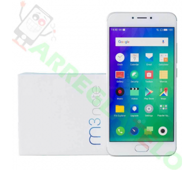 Meizu M3 Note 16GB Internationale versie 4G 2GB RAM OCTA CORE Wit Meizu - 1