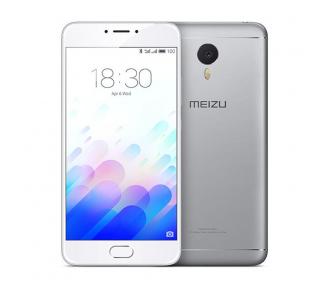 Meizu M3 Note 16GB Version Internacional 4G 2GB RAM OCTA CORE Blanco Meizu - 2