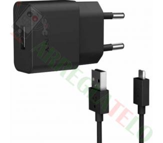 ORYGINALNA Ładowarka Micro USB Sony UCH20 Xperia Z2 Z3 Z5 Premium Compact M4