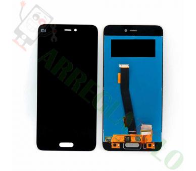 Volledig scherm voor Xiaomi Mi5 Mi 5 Zwart Zwart FIX IT - 2
