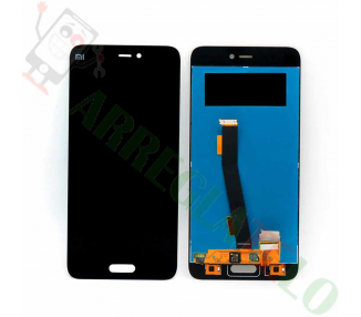 Pantalla Completa para Xiaomi Mi5 Mi 5 Negro Negra ARREGLATELO - 2