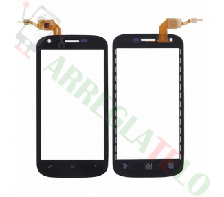 Touch Screen Digitizer for Wiko Cink Peax 2 Black