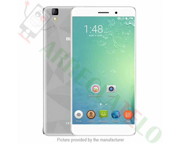 """5.5"""" BLUBOO Maya 3G Android 6.0 2SIM 2GB+16GB BLUBOO - 1"""
