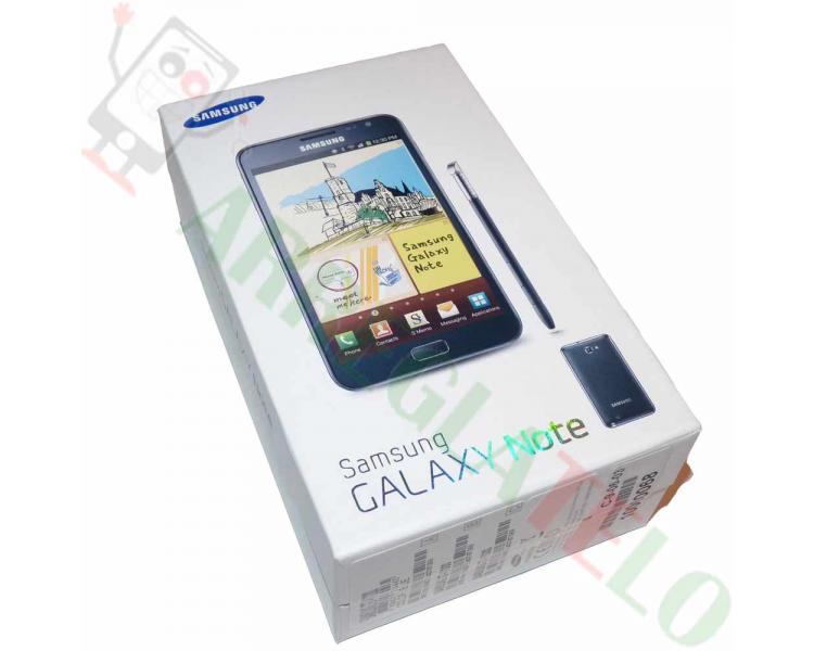 Samsung Galaxy Note | Grey | 16GB | Refurbished | Grade A+ Samsung - 1
