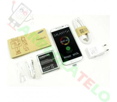 SAMSUNG GALAXY S4 i9500 ORIGINAL 16GB Blanc NUEVO OUTLET Samsung - 2