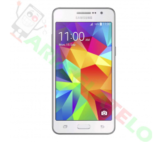 Samsung Galaxy Grand Prime G530 8 GB biały