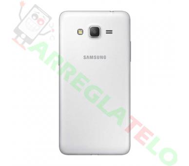 Samsung Galaxy Grand Prime G530 8GB Wit Samsung - 4
