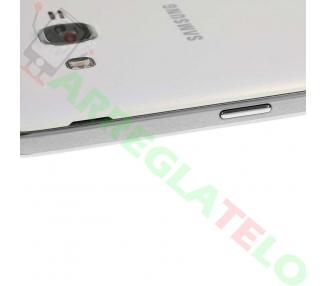 Samsung Galaxy Grand Prime   White   8GB   Refurbished   Grade A+