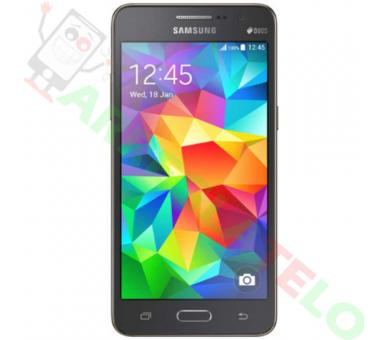 Samsung Galaxy Grand Prime | Grey | 8GB | Refurbished | Grade A+ Samsung - 2