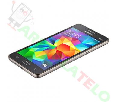 Samsung Galaxy Grand Prime | Grey | 8GB | Refurbished | Grade A+ Samsung - 3