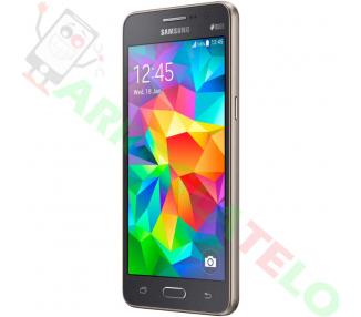 Samsung Galaxy Grand Prime | Grey | 8GB | Refurbished | Grade A+