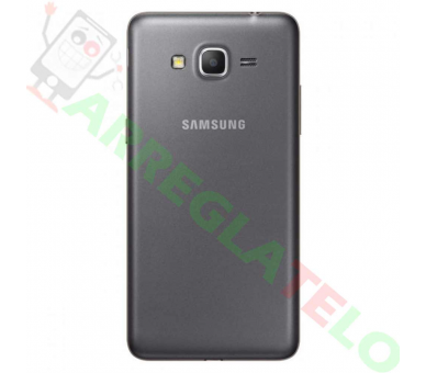 Samsung Galaxy Grand Prime | Grey | 8GB | Refurbished | Grade A+ Samsung - 5