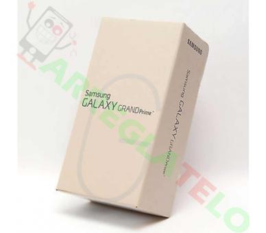 Samsung Galaxy Grand Prime | Grey | 8GB | Refurbished | Grade A+ Samsung - 6