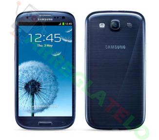 Samsung Galaxy S3 | Blue | 16GB | Refurbished | Grade A+ Samsung - 1