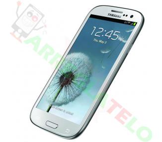 Samsung Galaxy S3 i9300 16GB Biały - Bez blokady - A +