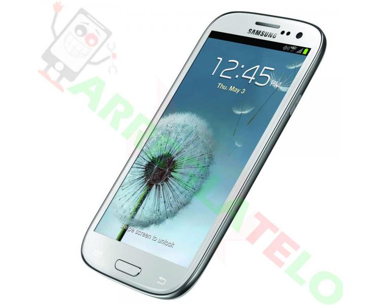 Telefono Movil Original Samsung Galaxy S3 i9300 Libre / IMPOLUTO / BLANCO Samsung - 1