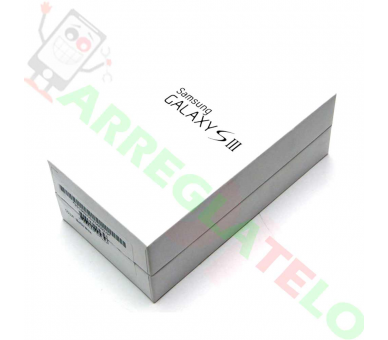 Samsung Galaxy S3 i9300 16GB Wit - Simlockvrij - A + Samsung - 3