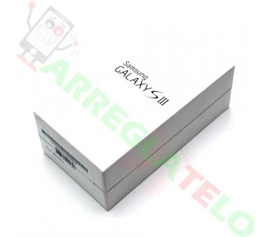 Telefono Movil Original Samsung Galaxy S3 i9300 Libre / IMPOLUTO / BLANCO Samsung - 3