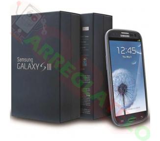 Samsung Galaxy S3 16GB i9300 - Negro - Libre - A+ Samsung - 1