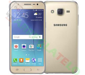Samsung Galaxy J5 | Gold | 8GB | Refurbished | Grade A+ Samsung - 1