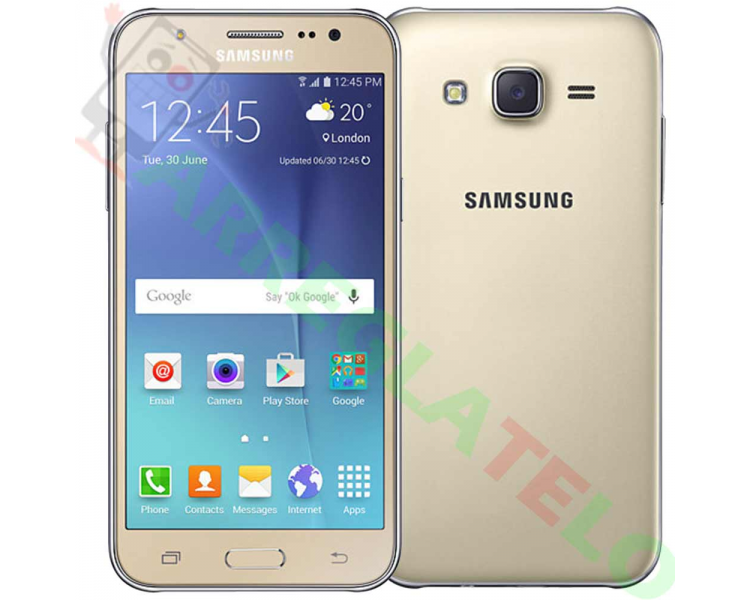 Samsung Galaxy J5 J500F 8 GB Gold Gold