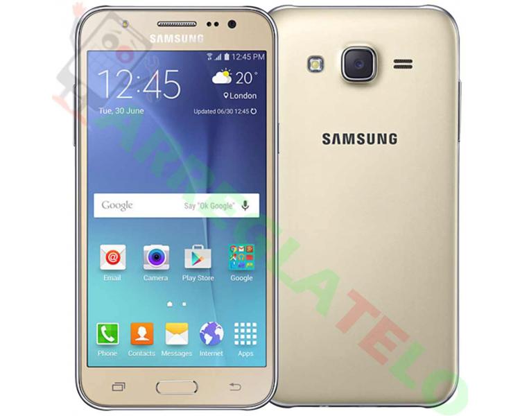 Samsung Galaxy J5 J500F 8GB Goud Goud Samsung - 1